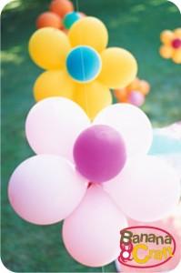 flro de balão