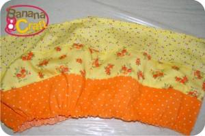 molde blusa costura