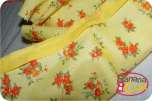costura molde blusa