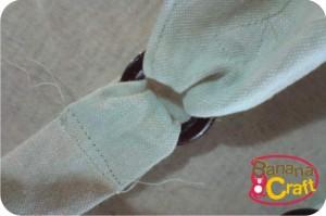 costura - molde de bolsa - alça