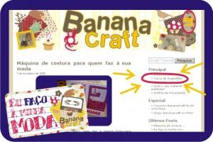 caixa de sugestões do bananacraft