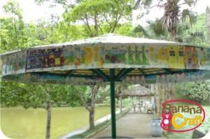 quiosque parque malwee - jaraguá do sul - sc