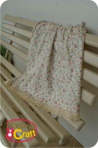 costura - saia com bordado inglês