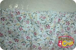 costura - tutorial de saia
