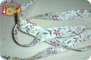 costura - cinto da saia