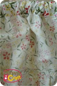 costura- molde de saia