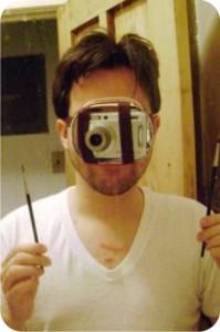 dispositivo para câmera fotográfica