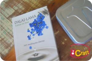 livro dalai lama
