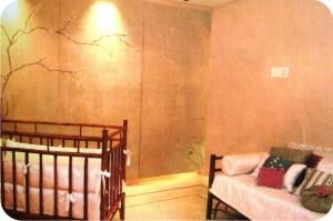 decoração - quarto infantil