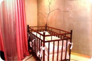 decoração - casa - quarto de criança