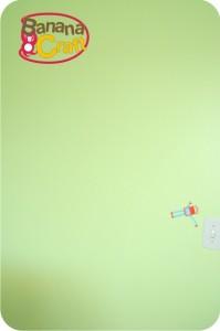 tinta magic suvinil - robô de ímã na parede
