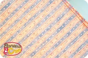 saco de tecido para guardar pão - tutorial - costura