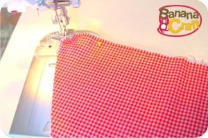 tutorial de bandeiras de tecido - bunting
