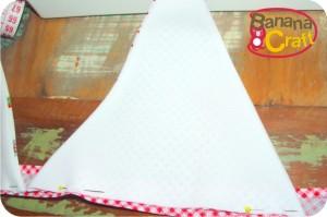 bunting - bandeirinhas para o quarto do bebê
