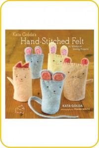 kata golda's hand stitched felt