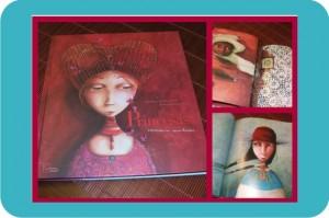 livro princesas esquecidas ou desconhecidas