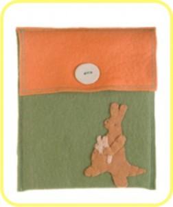 embroidery felt - kata golda