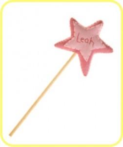 felt wand