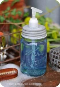 dispenser - soap