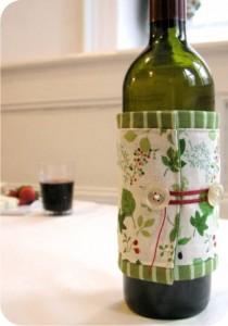 bottle cozzy