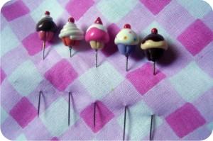 cupcakes pin