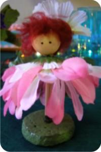 birthday party - fairy