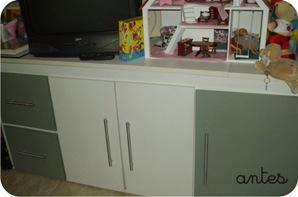 armario quarto antes