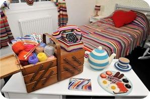 quarto de trico