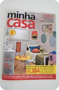 revista minha casa edição de outubro de 2011