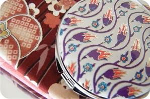 tecido japonês