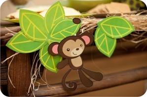 festa de macaco