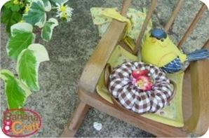 flor alfineteiro