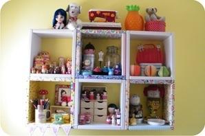 estante craftroom