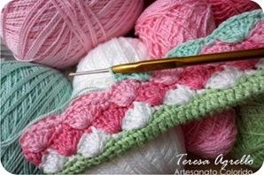 wip croche