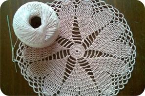 coracao toalhinha de croche