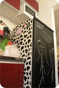 geladeira customizada