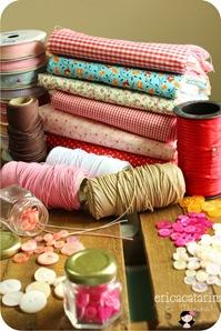 tecidos e aviamentos