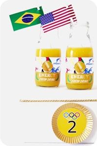 festa jogos olimpicos