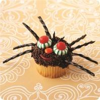 cupcakes para o halloween