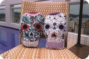 caveiras mexicanas