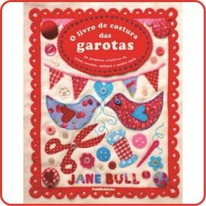 o livro de costura das garotas