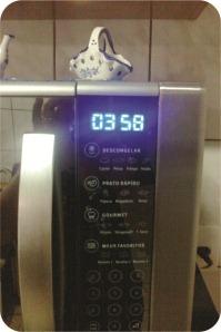 geladeira envelopada com vinil