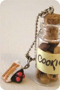mini cookies jar