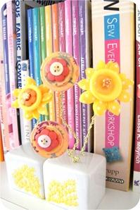 flor de botão