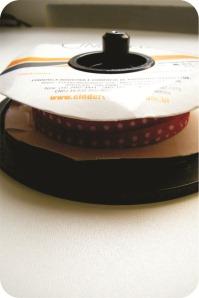 reciclagem de pinos de cds
