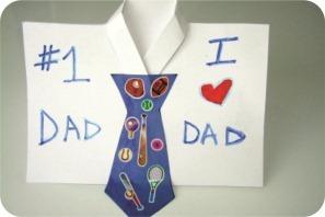 cartao dia dos pais