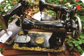 maquinas de costura elgin