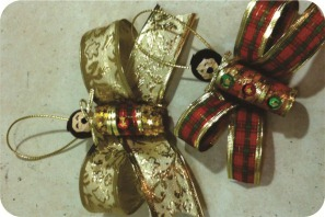 upcycled angels