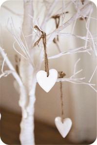 alternative christmas decoration
