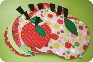 apple patchwork